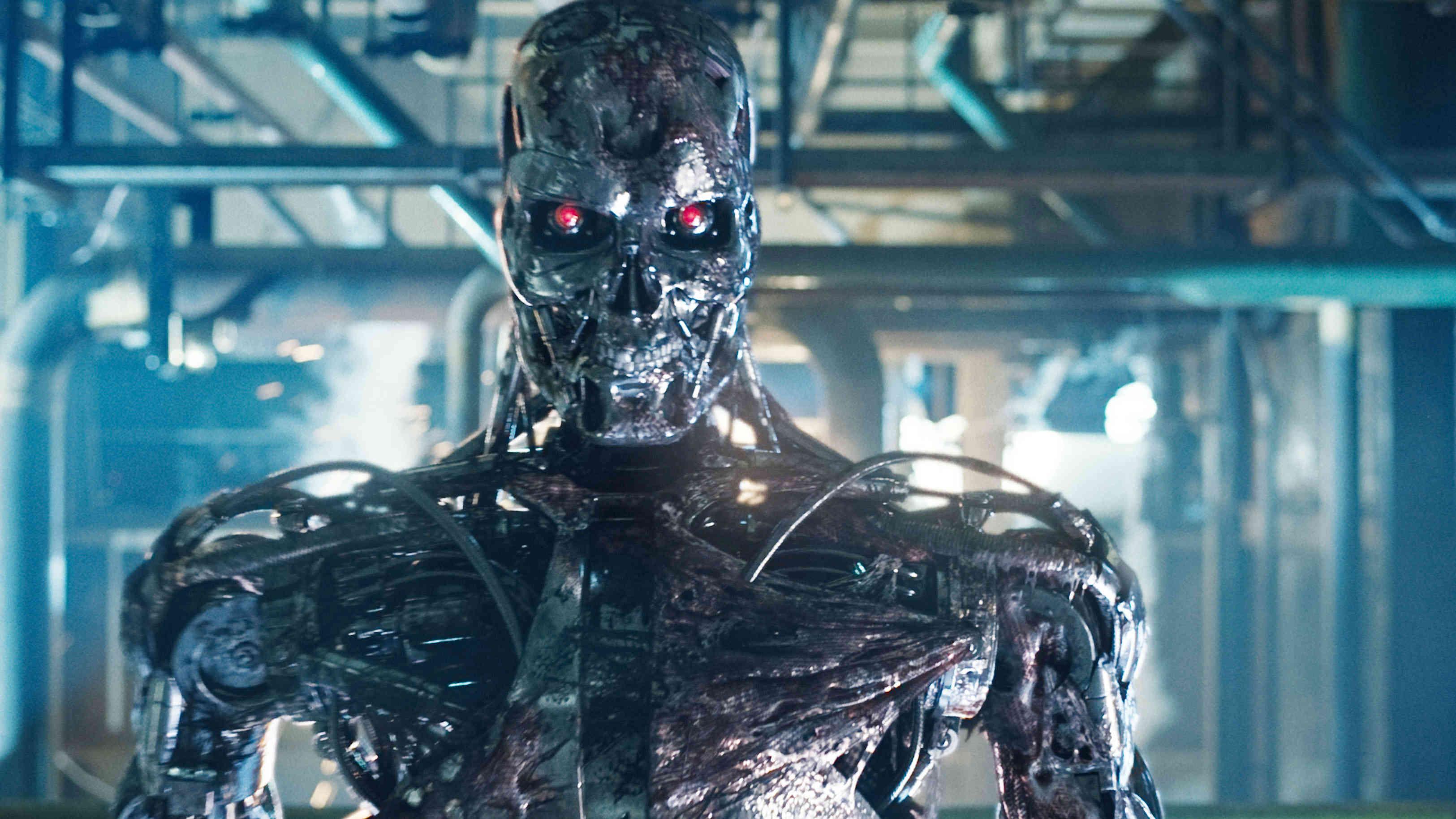 USA, la commissione del Congresso lascia le porte aperte ai robot killer