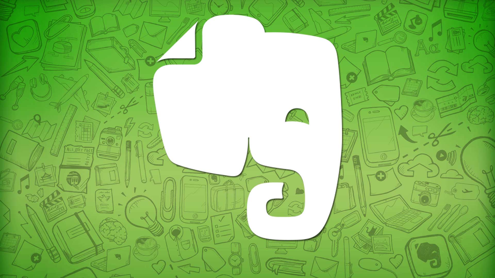 Evernote, le note protette da password nella versione basic