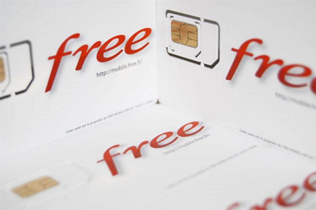 Free Mobile, nuovo operatore telefonico in arrivo?