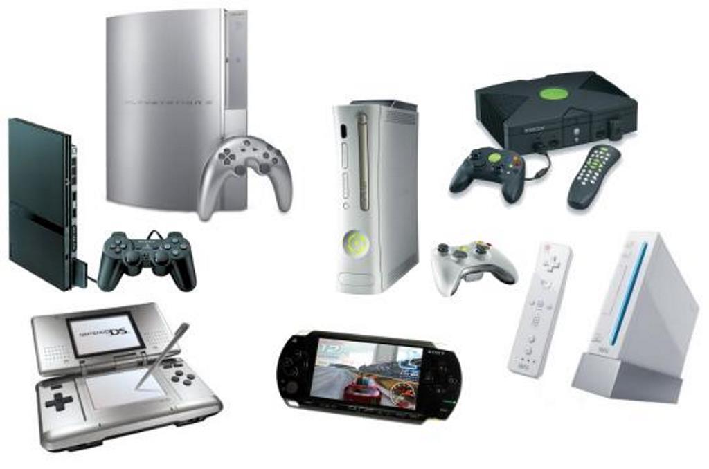 I prezzi di tutte le console, adeguati all'inflazione