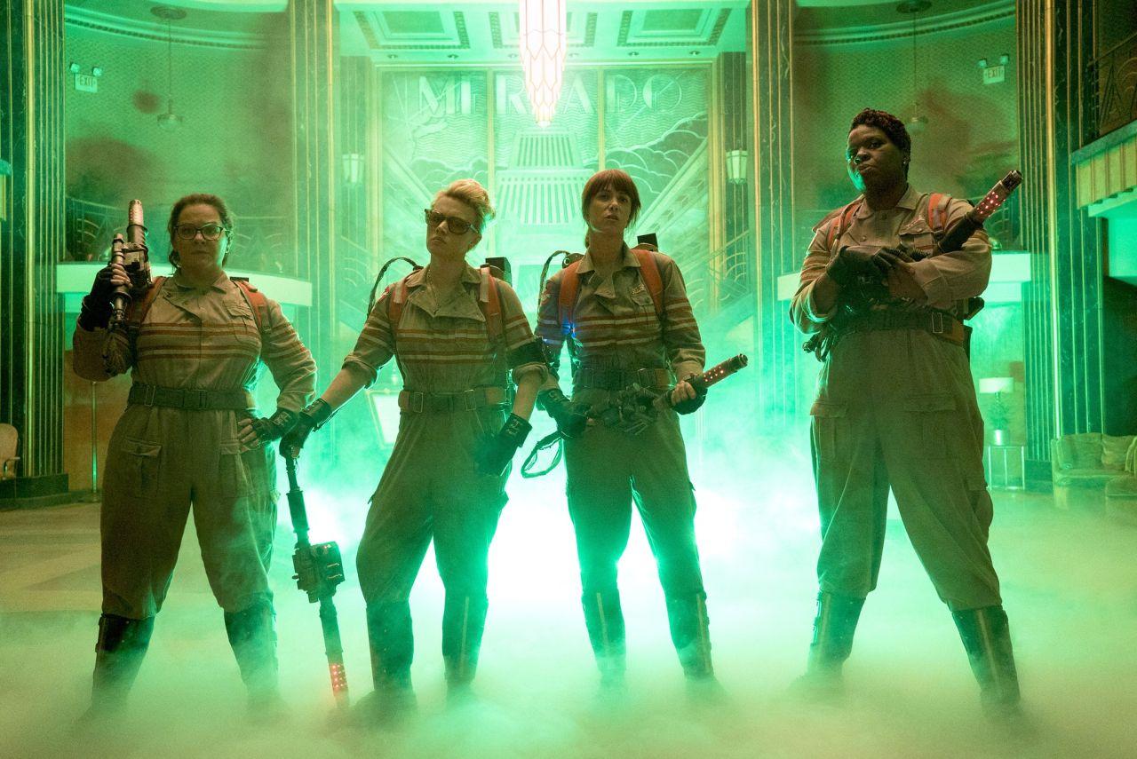 Ghostbusters: un nuovo inizio per gli Acchiappafantasmi