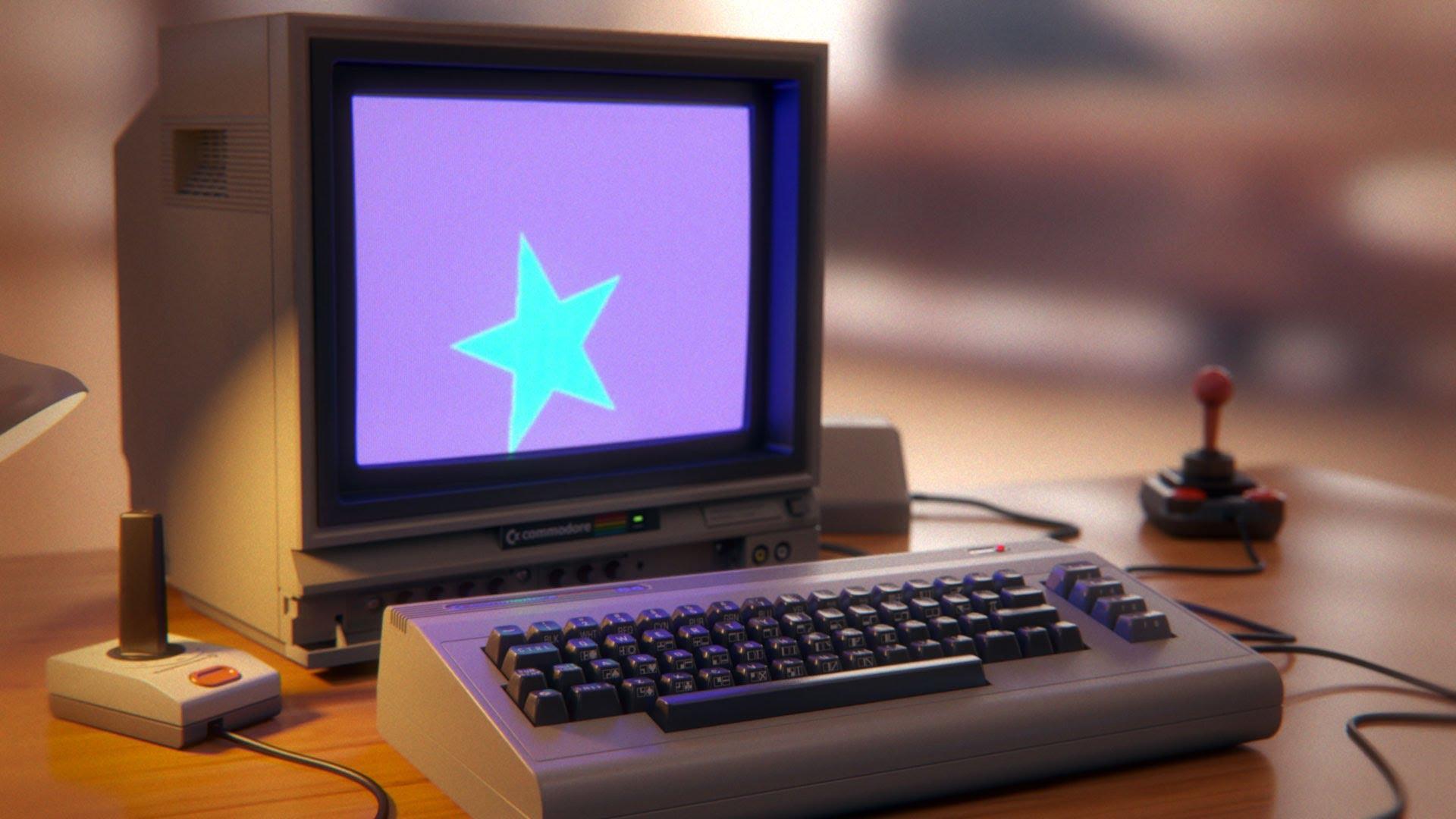Joystick, fusibili e cacciaviti: le vacanze dei nerd anni '80