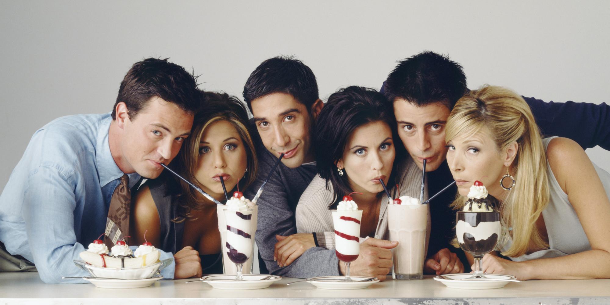 Friends, quando la tv cominciò a parlare di noi