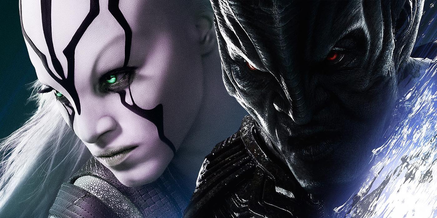 Star Trek Beyond: La Bella e La Bestia