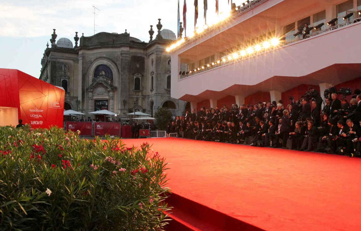Aspettando Venezia 73: tutto ciò che c'è da sapere sulla Mostra Internazionale d'Arte Cinematografica