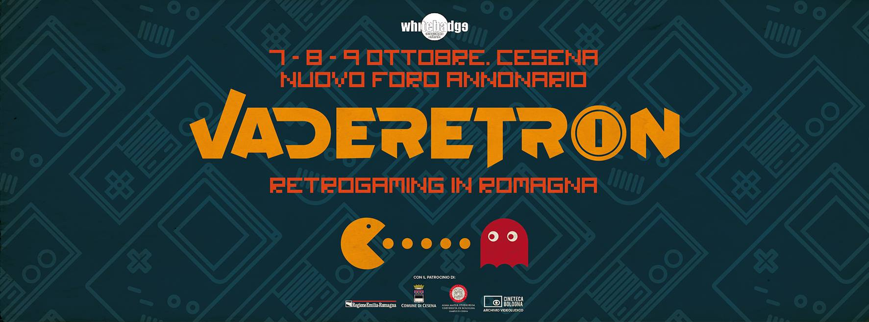 VadeRetron: Retrogaming in Romagna, il programma definitivo
