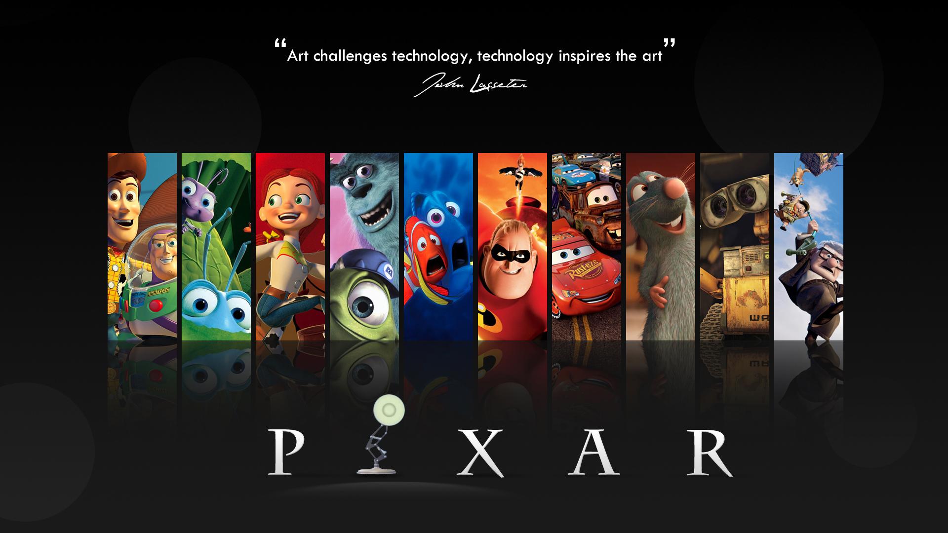 Come Pixar utilizza la musica nei propri film per farci piangere