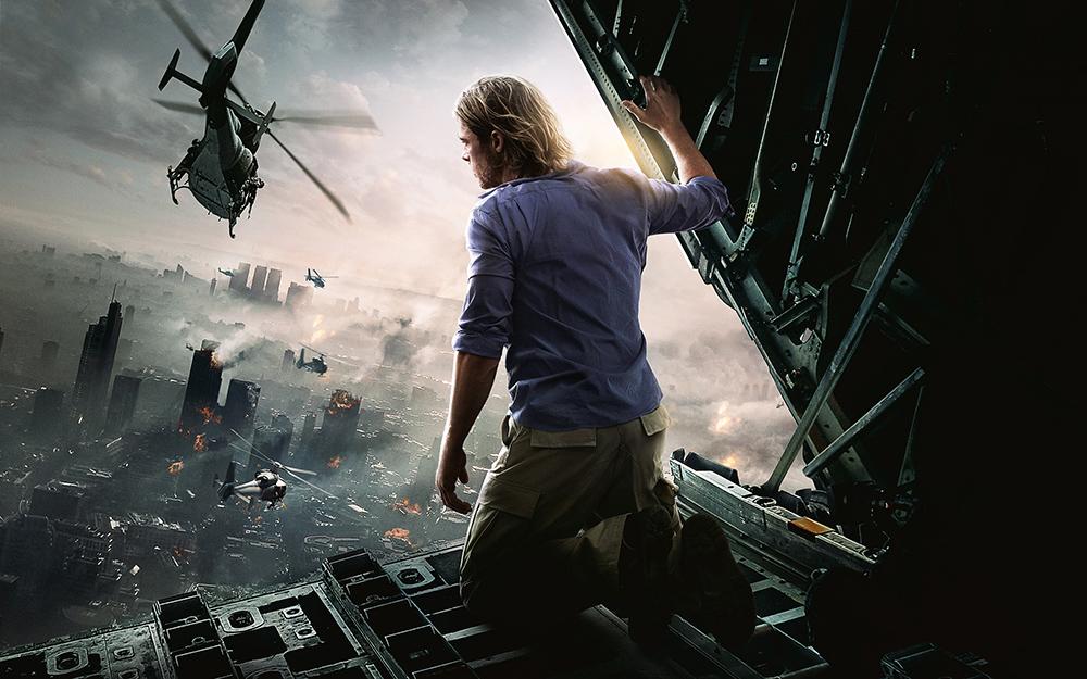 World War Z 2, Brad Pitt vuole David Fincher alla regia