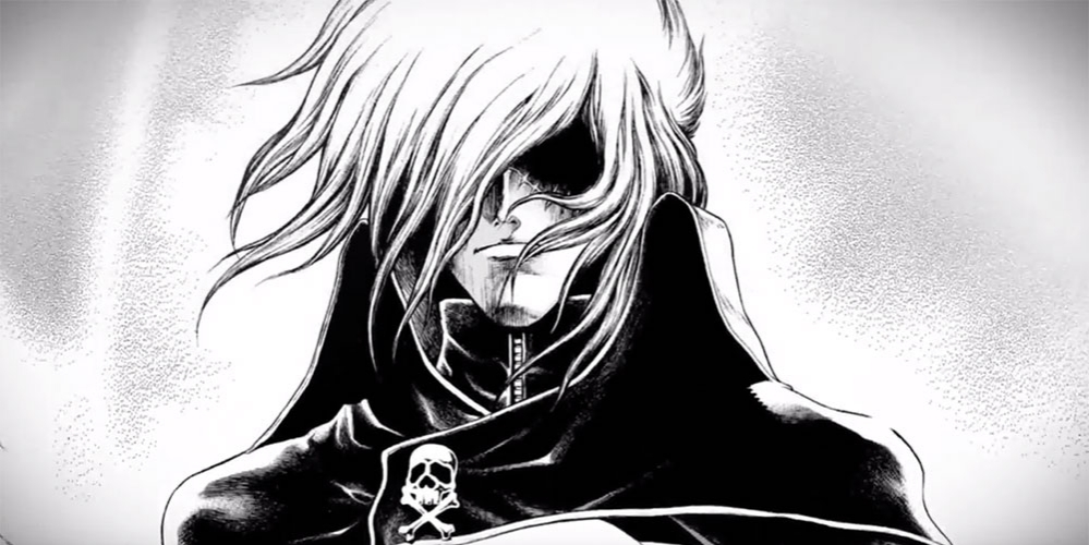 Immagine di Capitan Harlock: Dimension Voyage