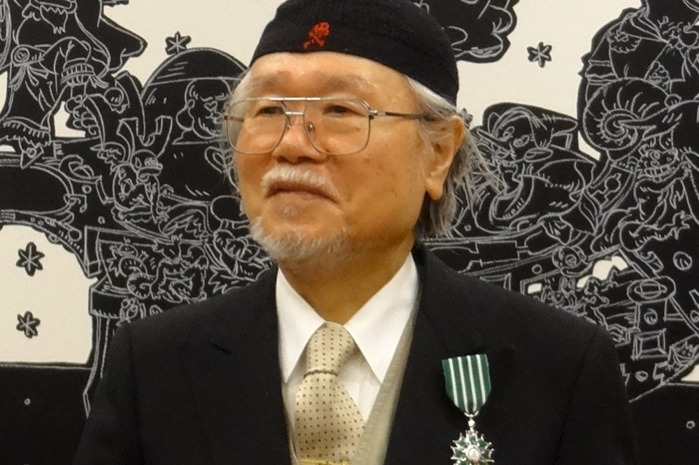 Capitan Harlock Matsumoto Leiji