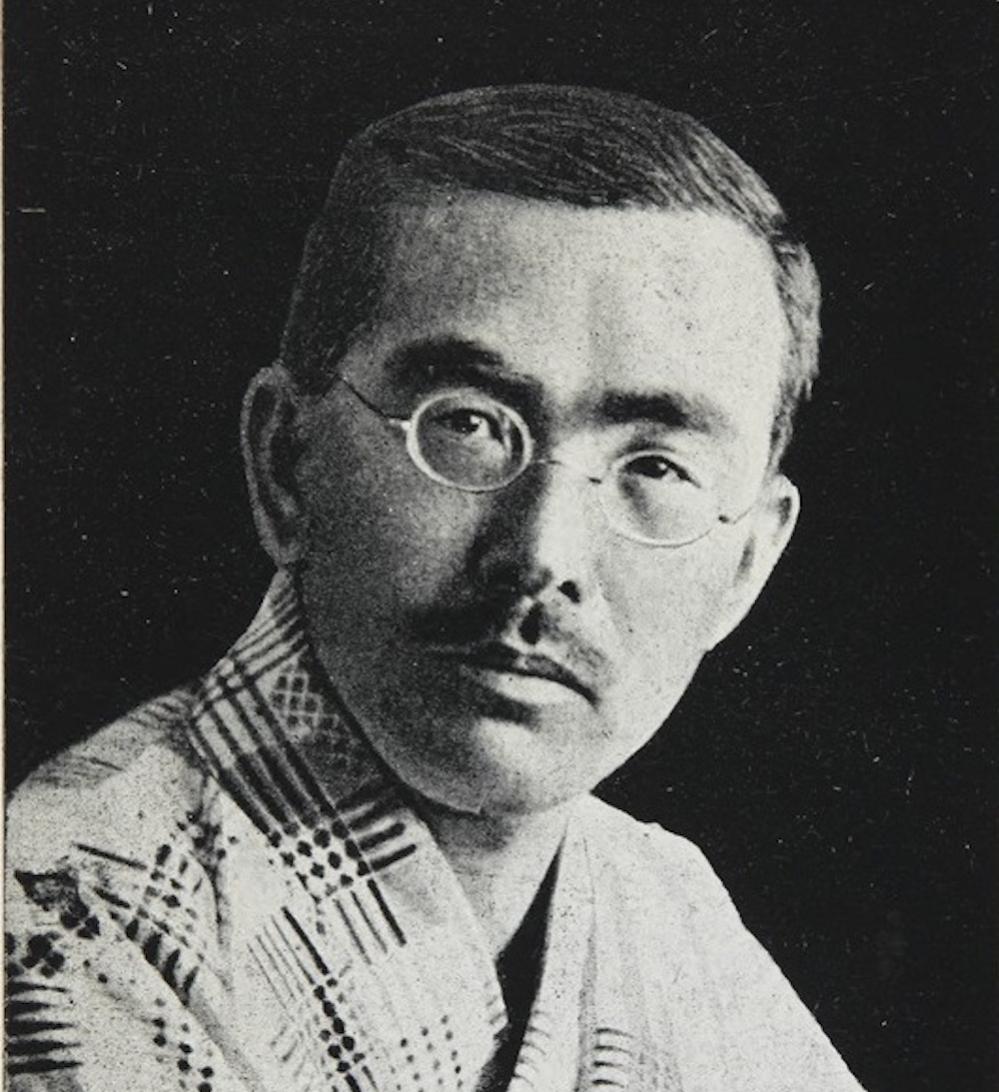 harukichi_shimoi