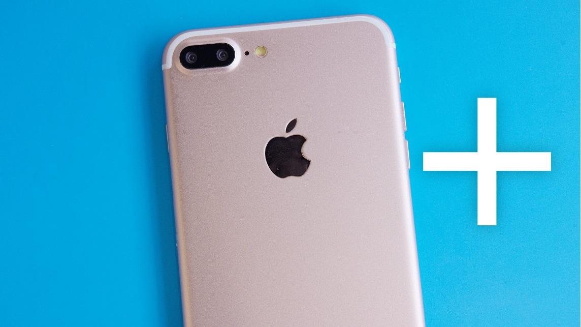 iPhone 7 Plus, ecco come sarà secondo MKBHD