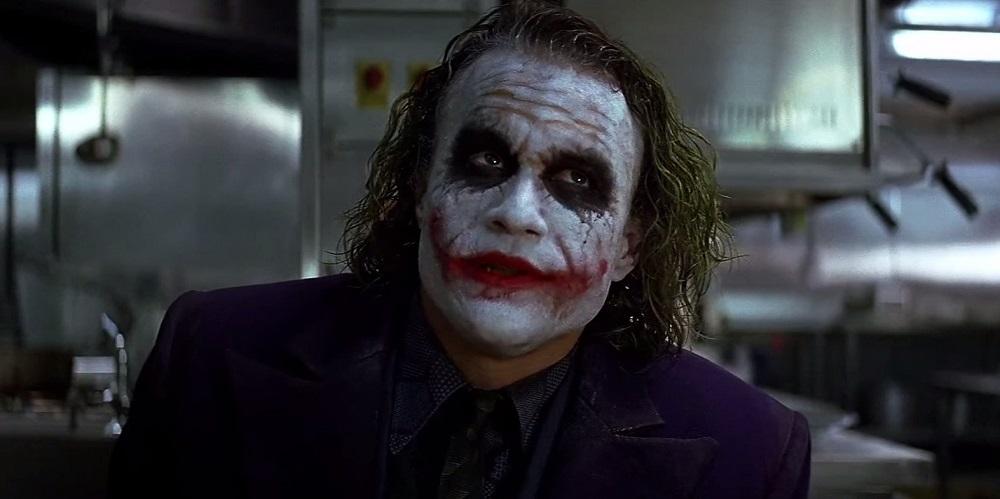 Joker, Il Cavaliere Oscuro