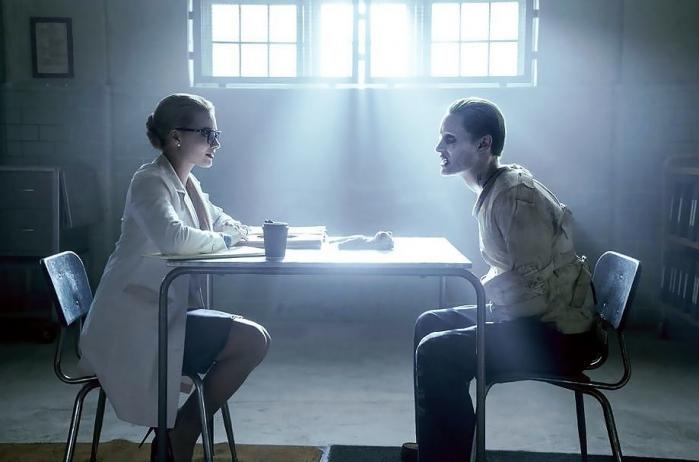 Suicide-Squad-Margot-Robbie-Jared-Ledo-Harley-Quinn-Joker