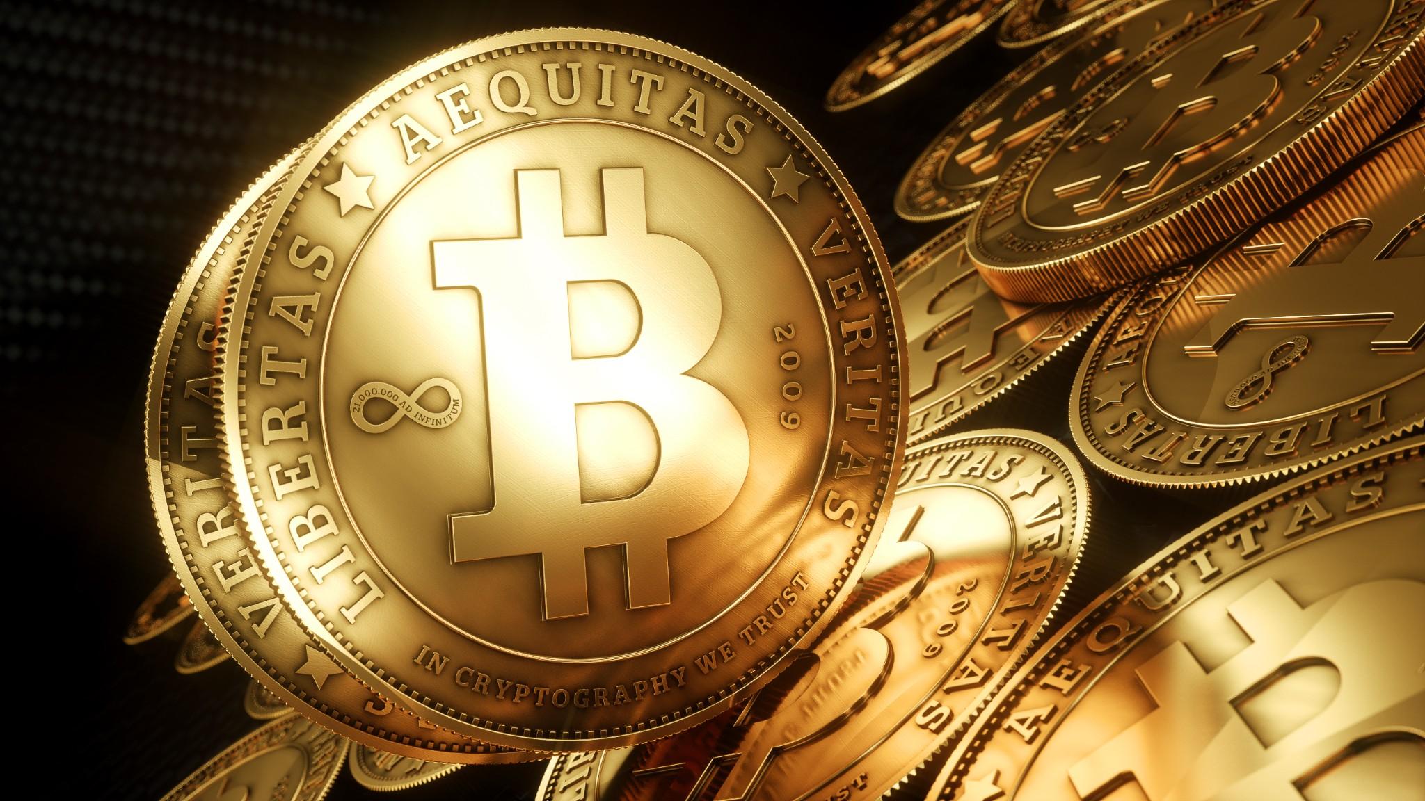 Bitcoin, furto da 65milioni di dollari a Bitfinex