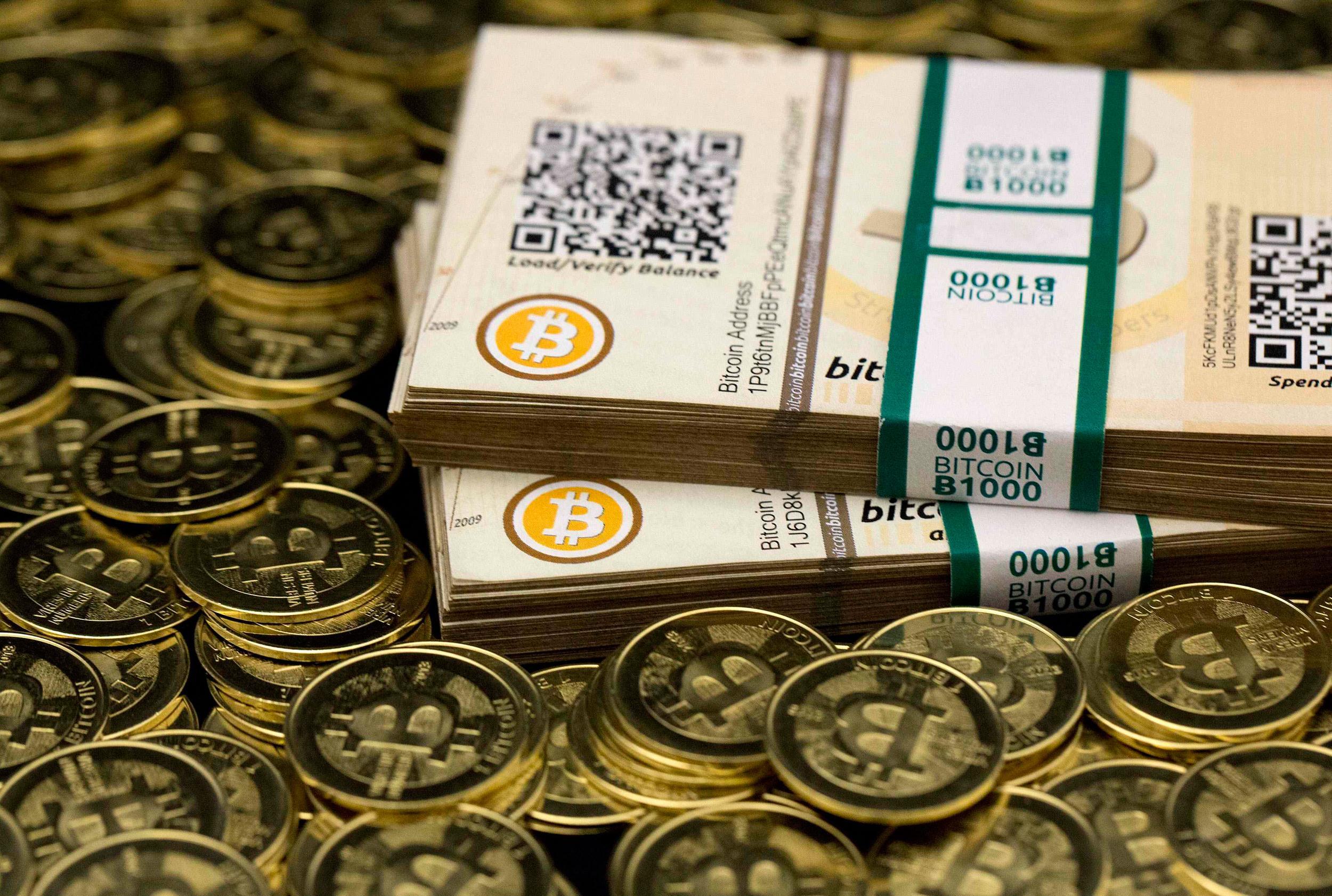 Bitcoin: El Salvador vuole essere il primo paese a renderlo valuta legale