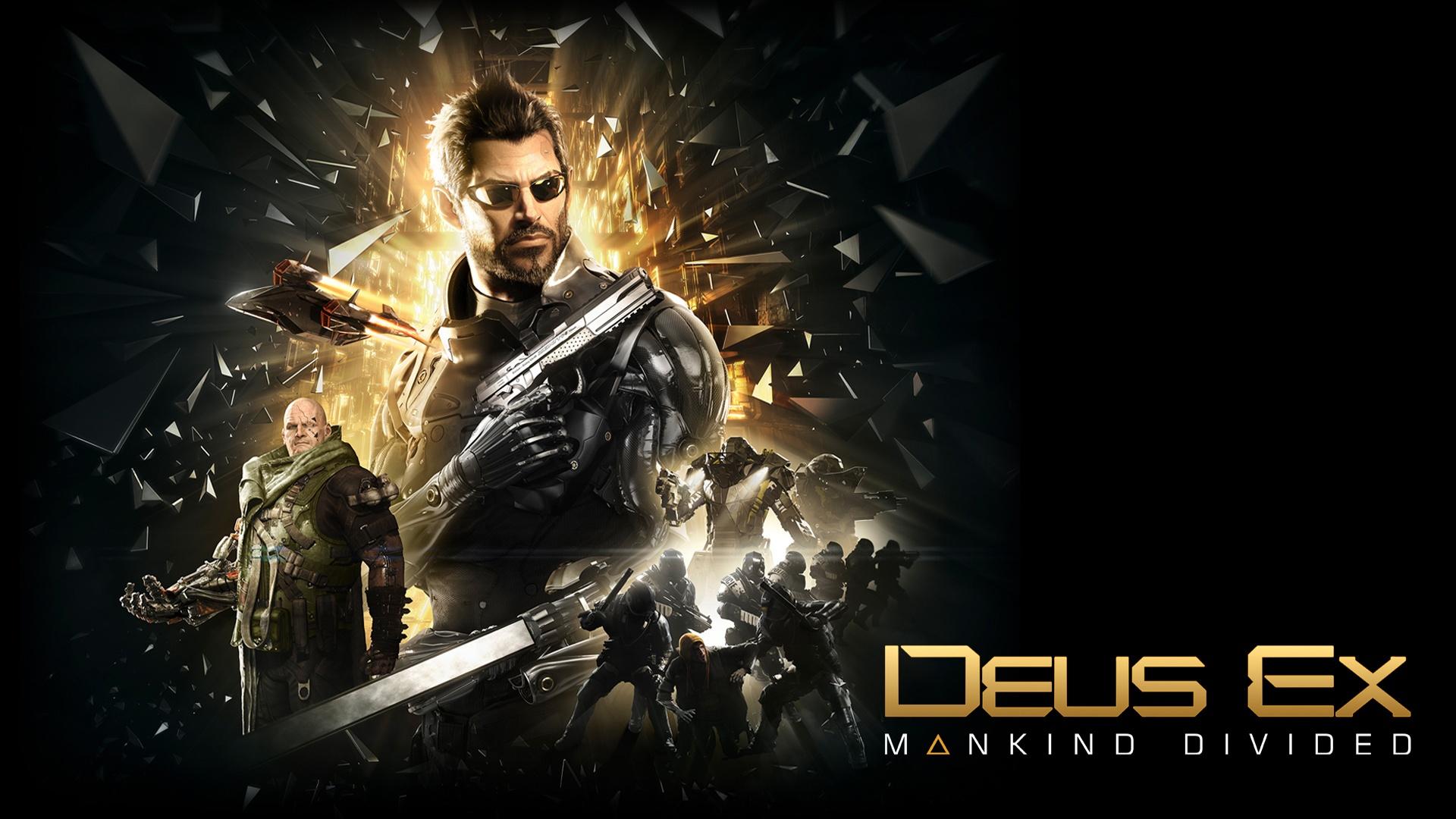 Deus Ex Mankind Divided: arriva la patch HDR sulla versione console