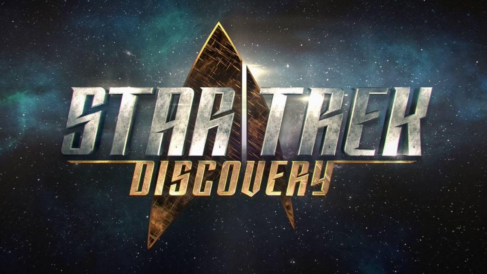 Star Trek Discovery, alcune anticipazioni sulla serie TV