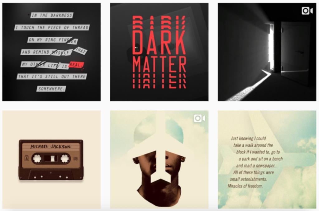 iBooks, un profilo Instagram per le citazioni d'autore