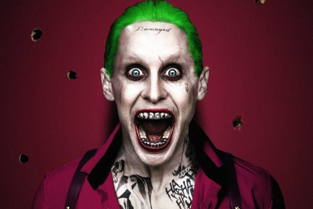 Molto Joker e Harley Quinn: il re e la regina di Suicide Squad #LegaNerd KS62