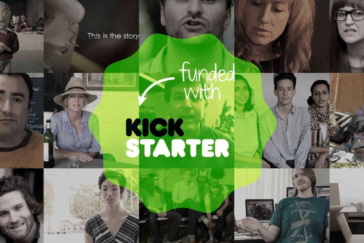 Kickstarter, il crowdfounding arriva su Amazon Launchpad