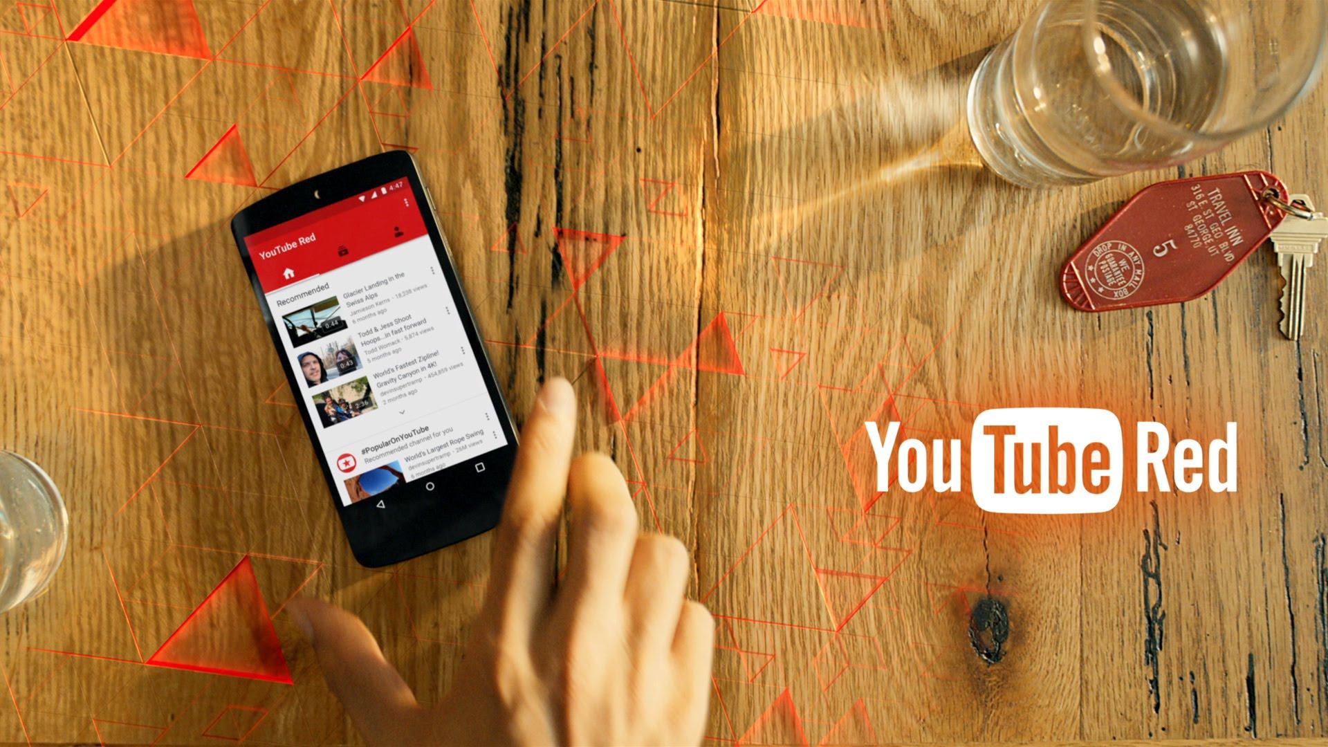 Youtube Kids, niente pubblicità con Youtube Red