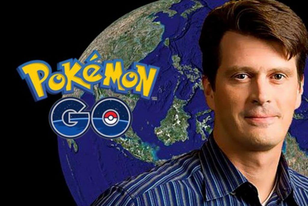 John Hanke, il creatore di Pokémon Go è stato hackerato