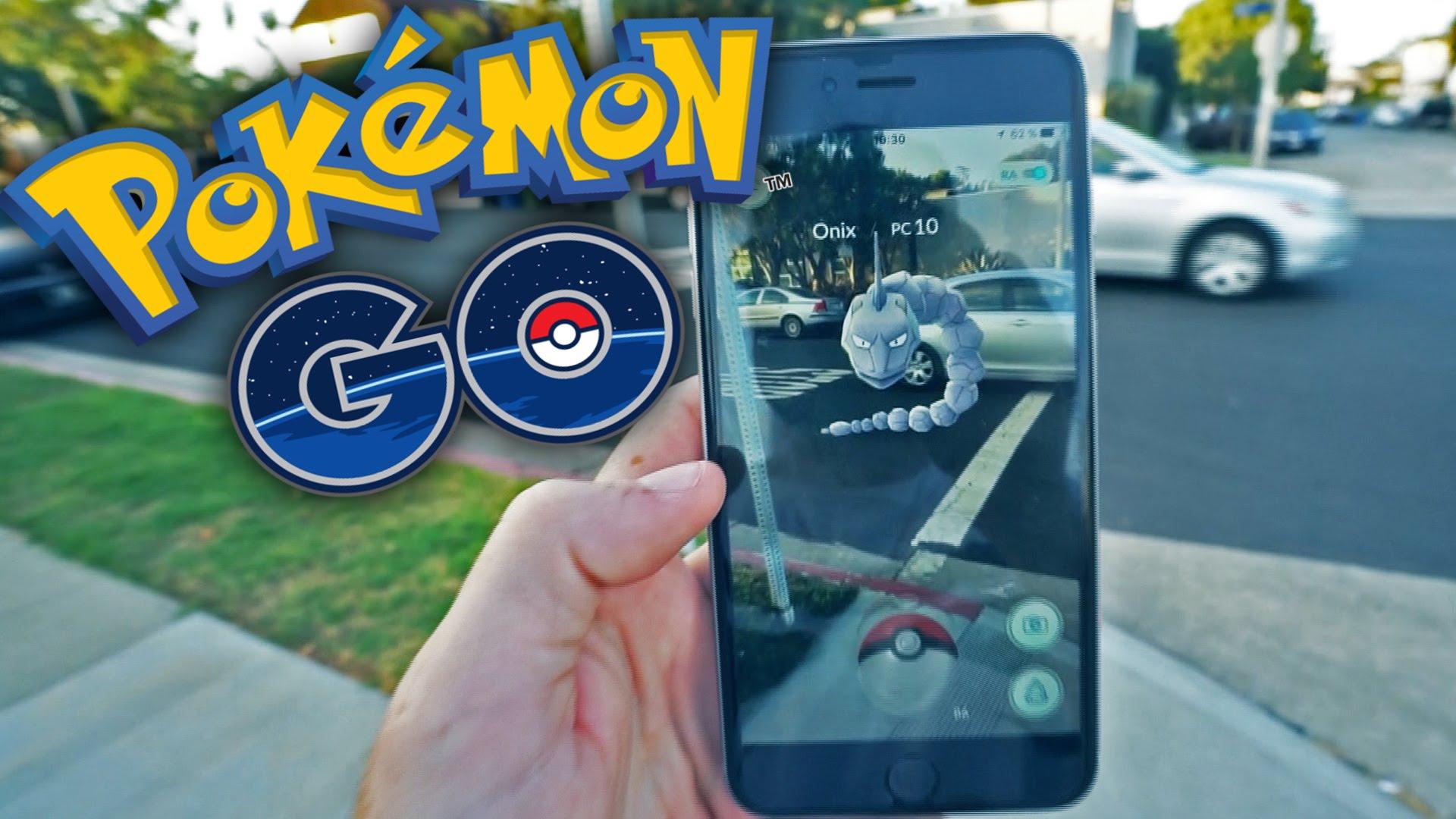 Pokémon GO e i cinque Guinness World Record