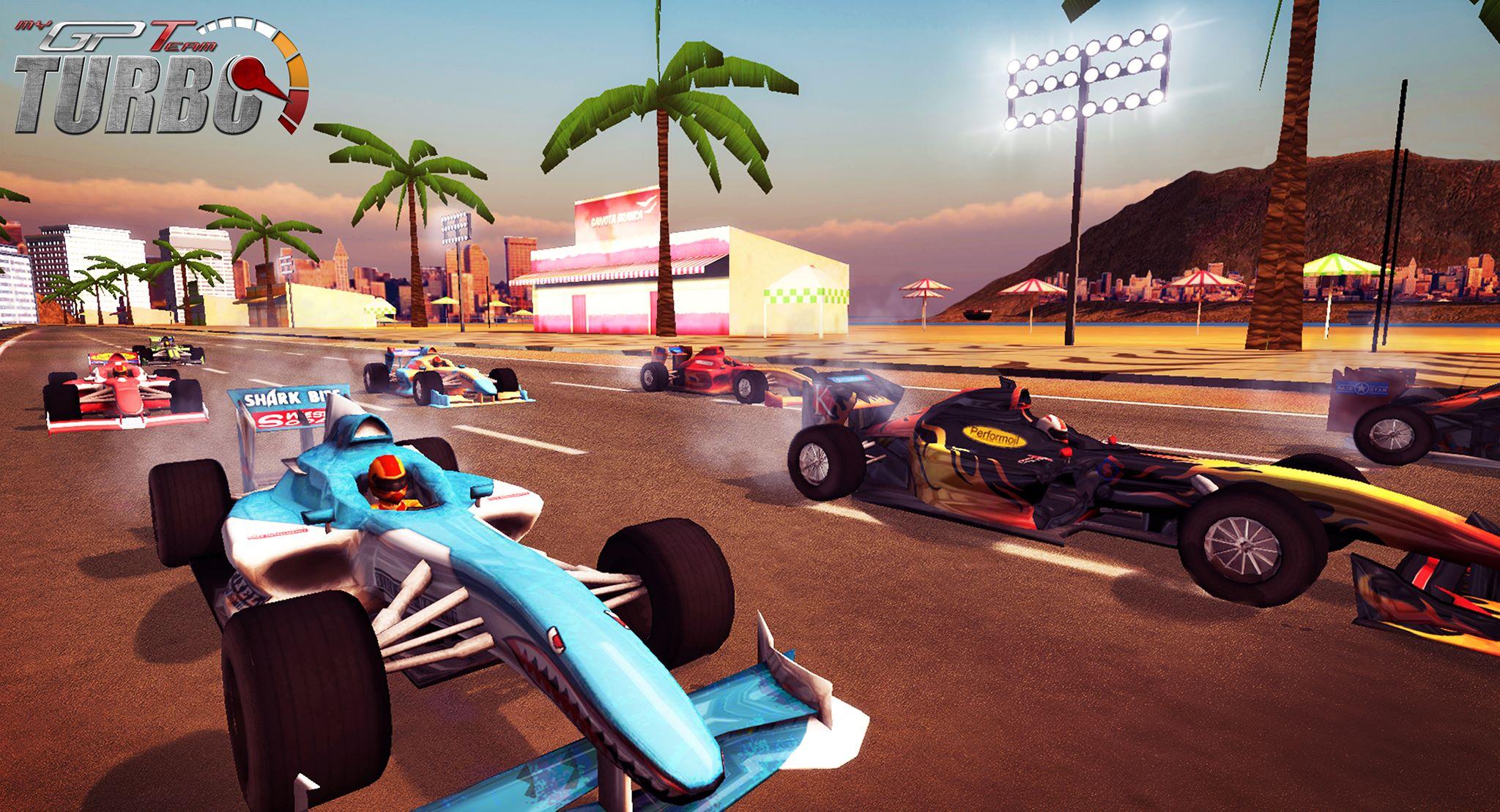 Motorsport.com acquisisce Interactive Project, sviluppatore italiano di videogiochi racing