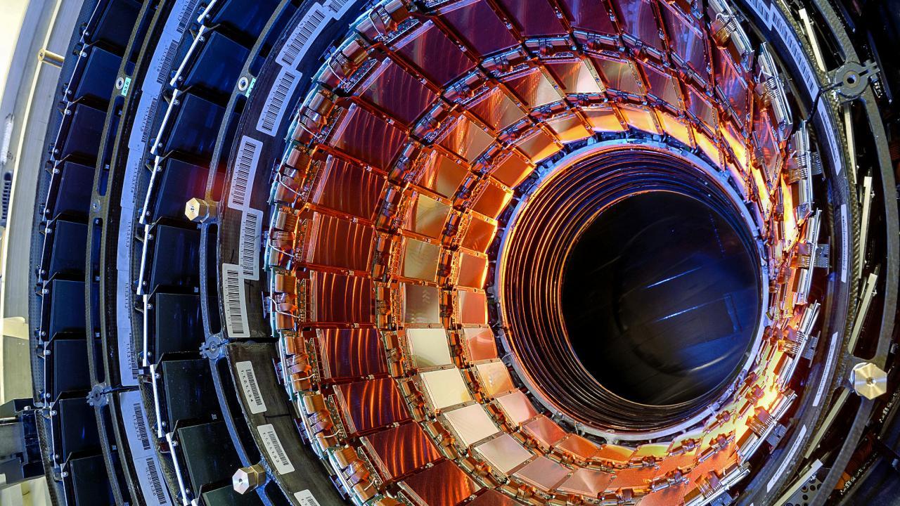 Spariscono le speranze di una nuova particella elementare