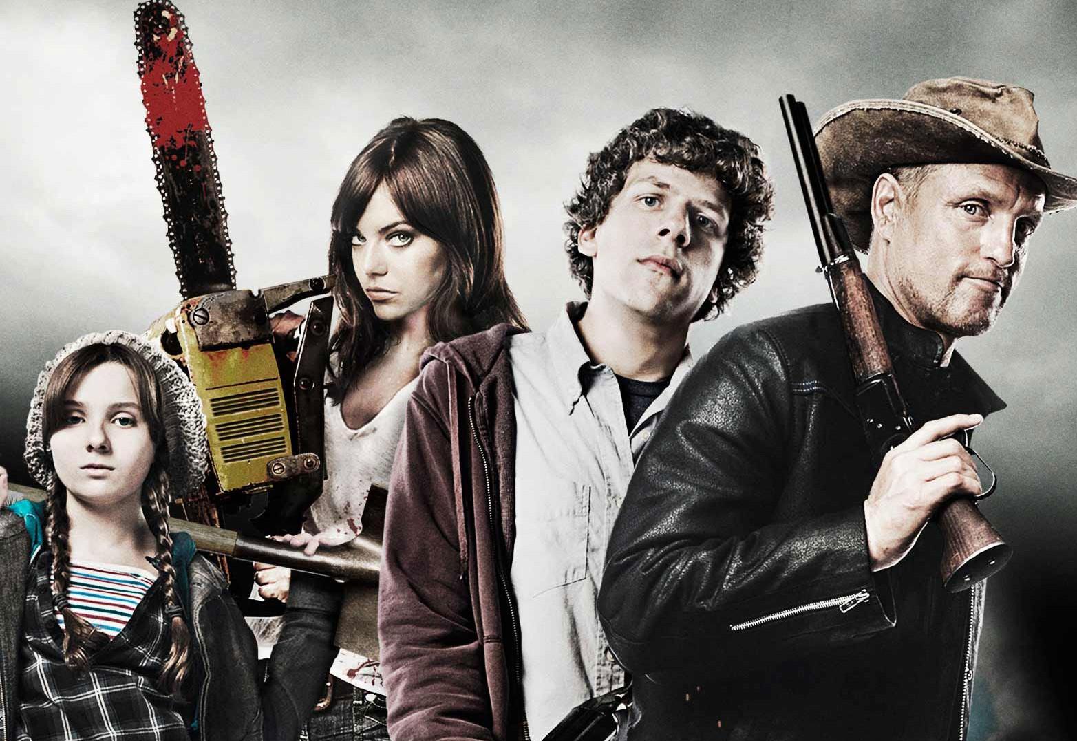 Zombieland 2, gli sceneggiatori arrivano da Deadpool
