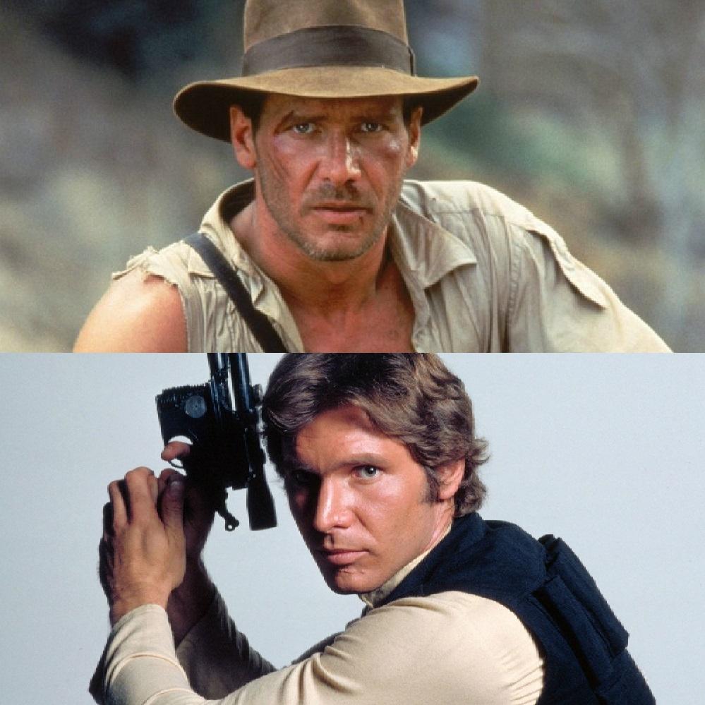 Han vs indi