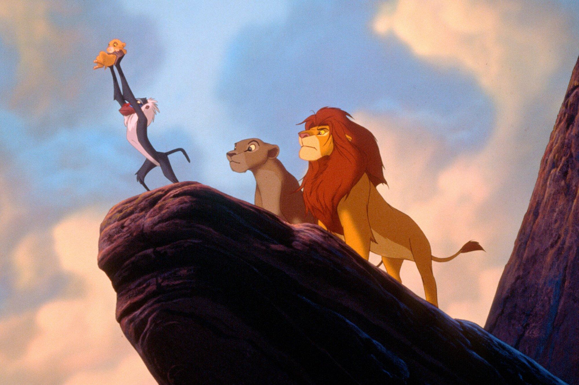 Il Re Leone, Jon Favreau alla regia della versione live-action