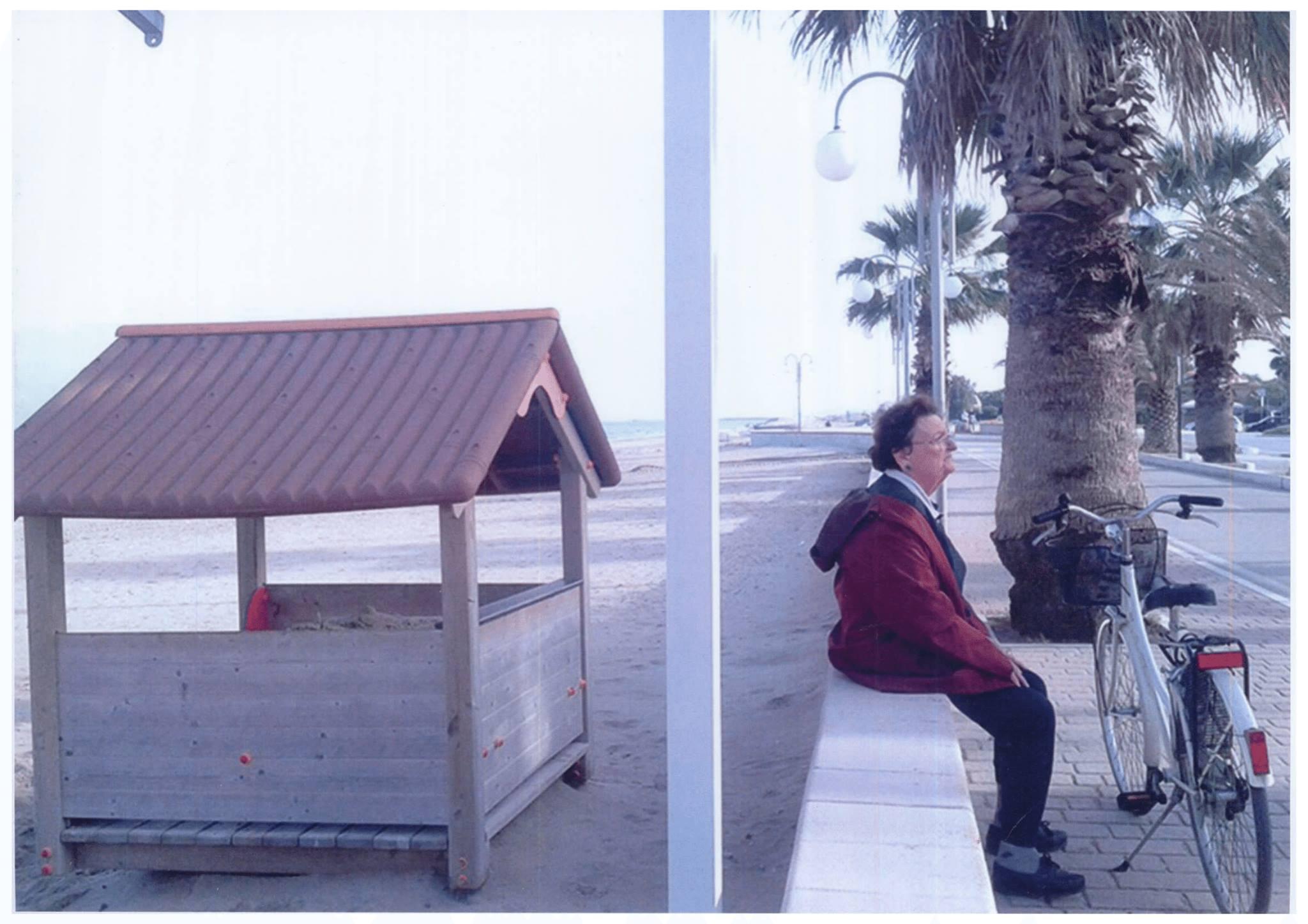 My Grandma is Fading, un progetto fotografico che rappresenta l'Alzheimer