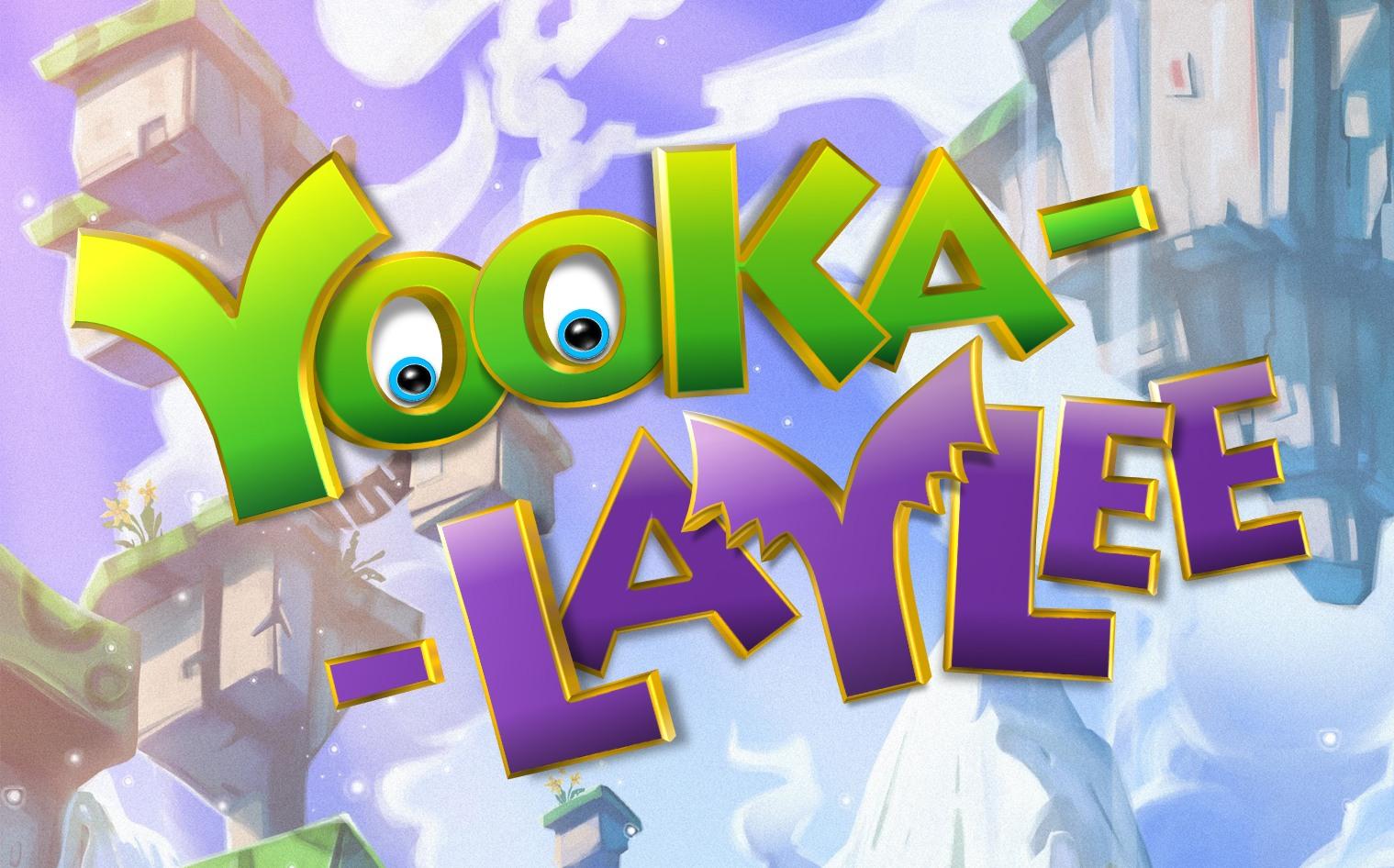 Nuovo gameplay di Yooka-Laylee dagli EGX 2016