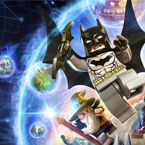 LEGO Dimensions
