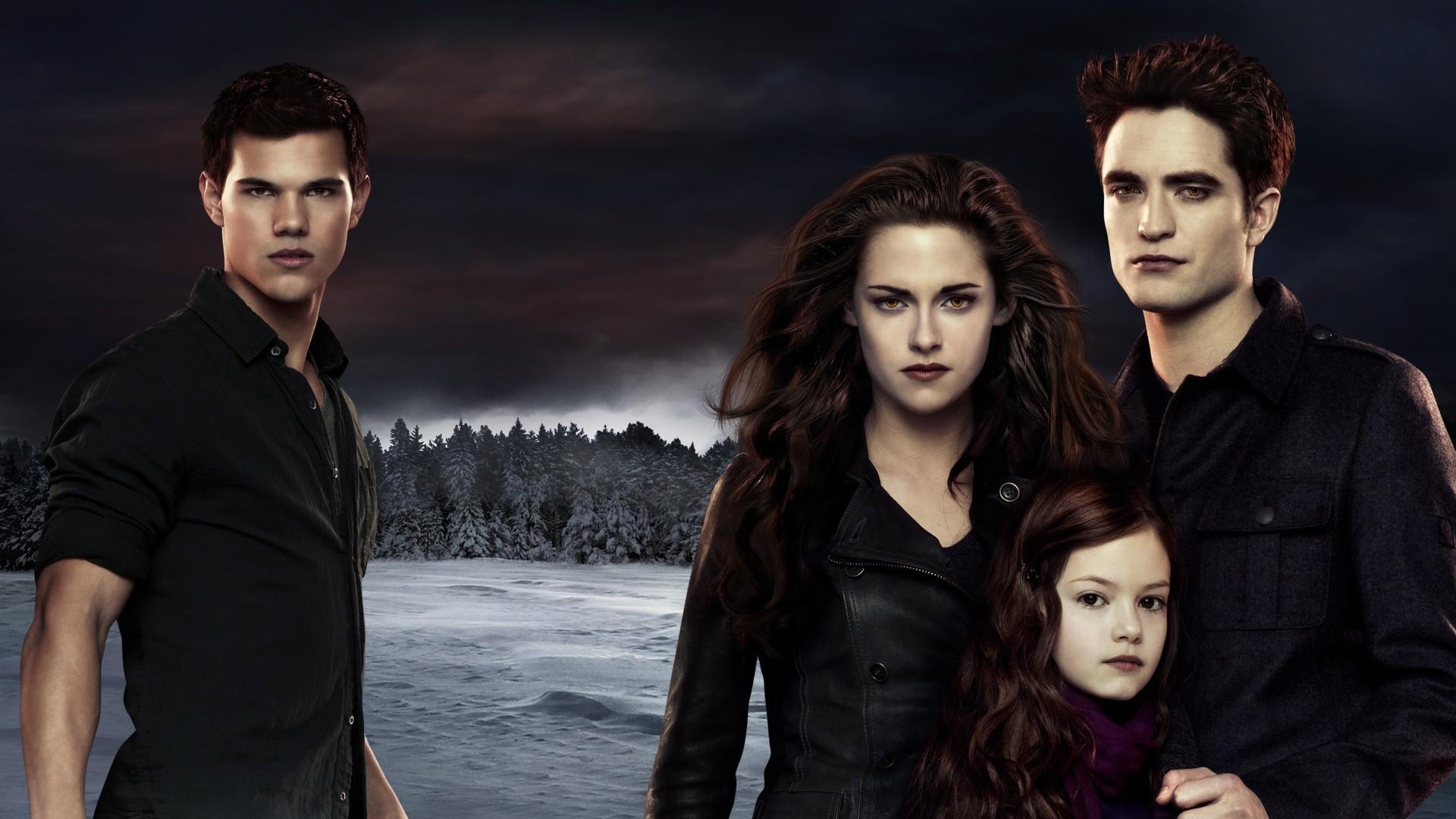 Twilight, in cantiere l'idea di produrre altri sequel