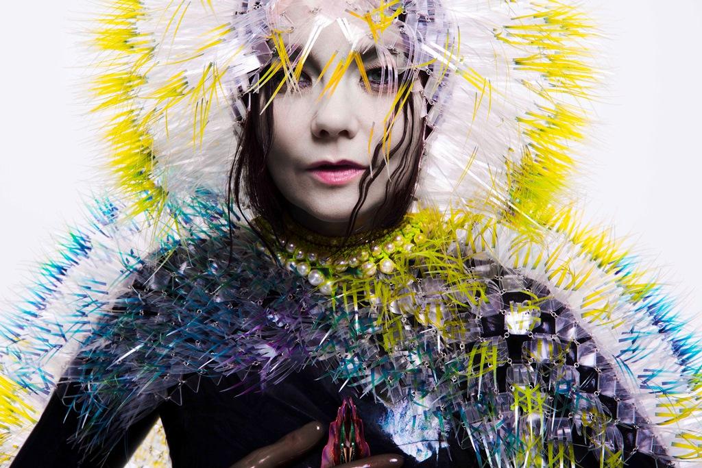 Björk Digital, la mostra in VR della cantante islandese