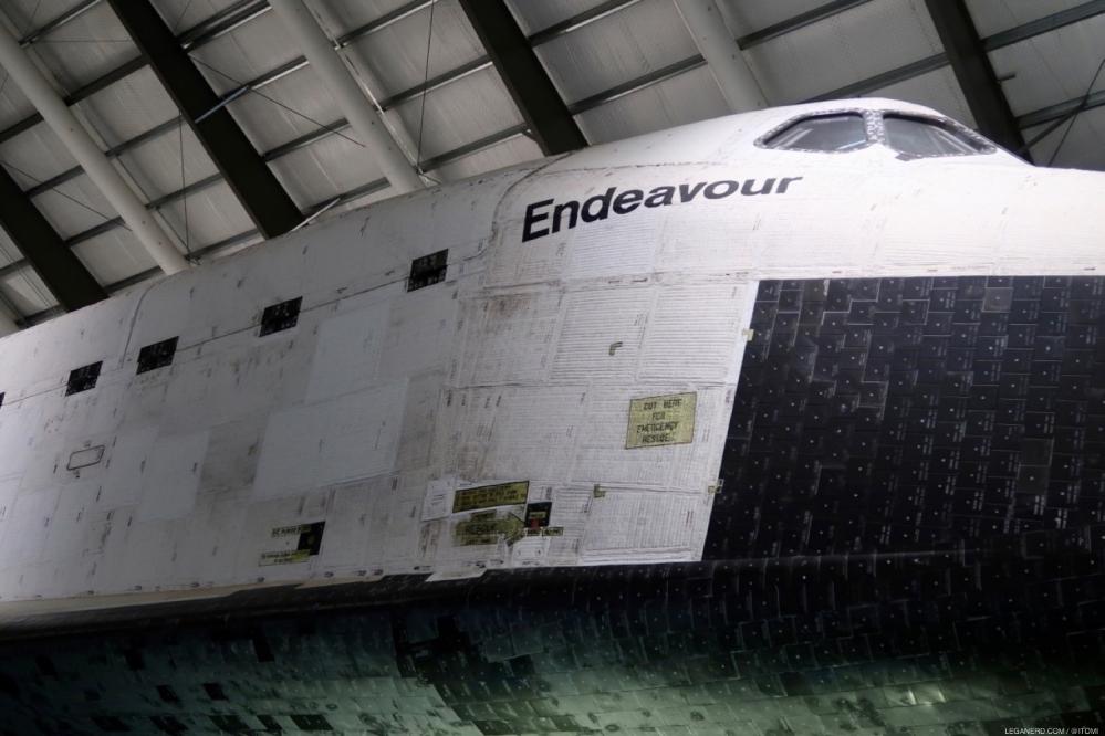 Endeavor - 31