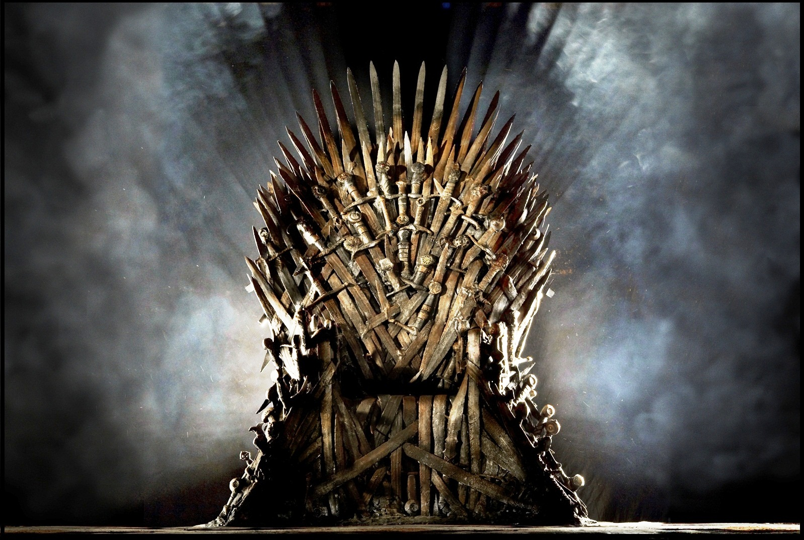 Game of Thrones, le elezioni per l'Iron Throne
