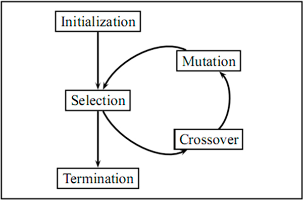 Identifying protein complexes with fuzzy machine learning model - Scientific Figure on ResearchGate. Available from: https://www.researchgate.net/260377604_fig2_Genetic-Algorithm-Tree-Basic-steps-of-GA-selection-crossover-and-mutation [accessed 28 Sep, 2016]