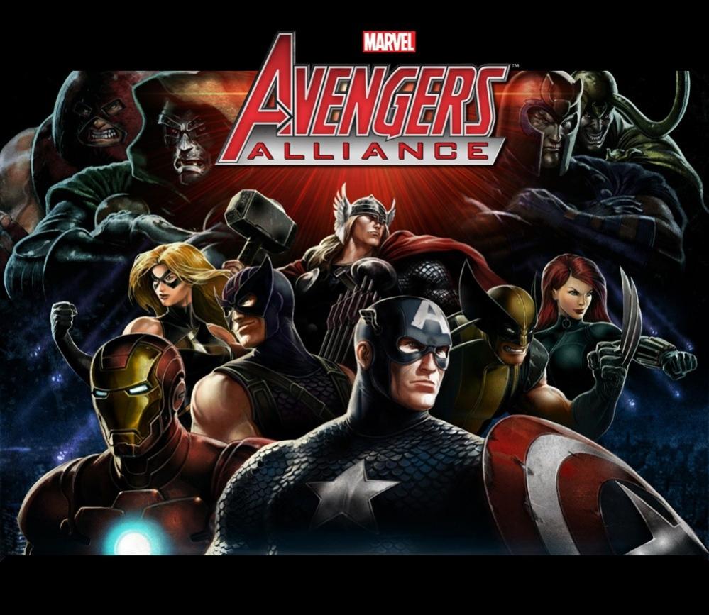 big sale 6c94e b62e7 Disney chiude entrambi i giochi della serie Marvel: Avengers ...