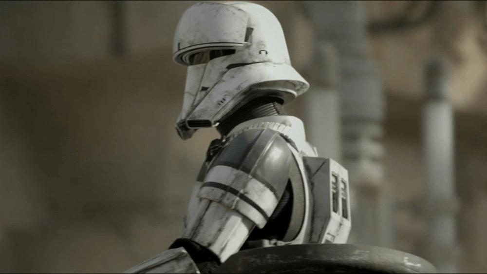 Rogue One, le nuove descrizioni di alieni e stormtrooper