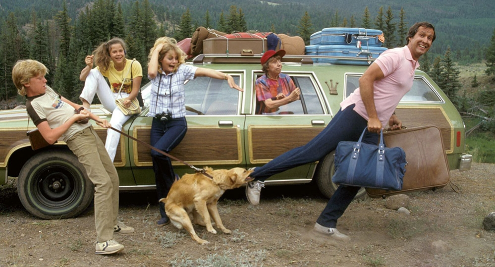 national lampoon's vacation anni '80