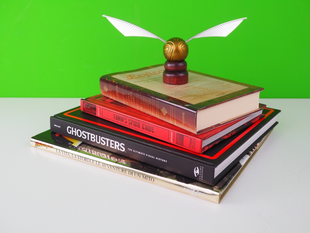 Nerd Coffee Table Books 3