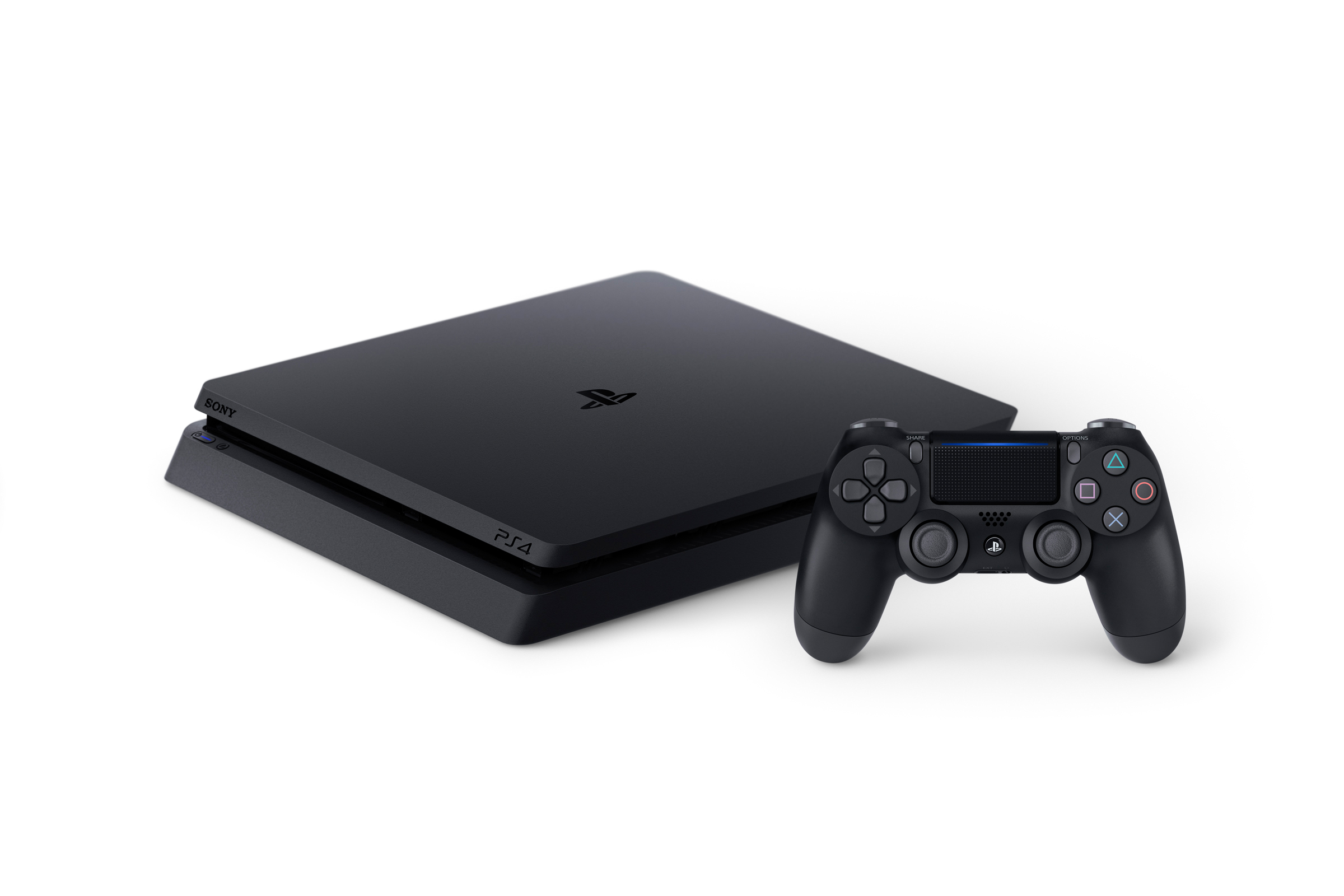 Spuntano in rete sei bundle per PlayStation 4 Slim