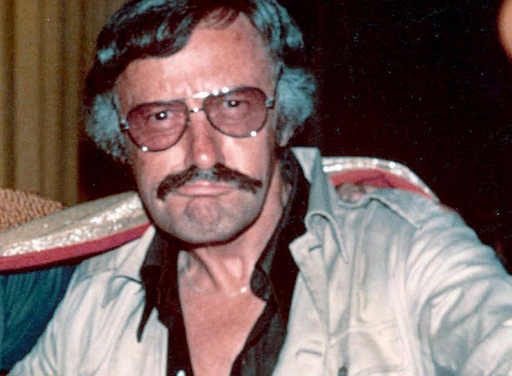 Il film sulla vita di Stan Lee sarà un action anni '70