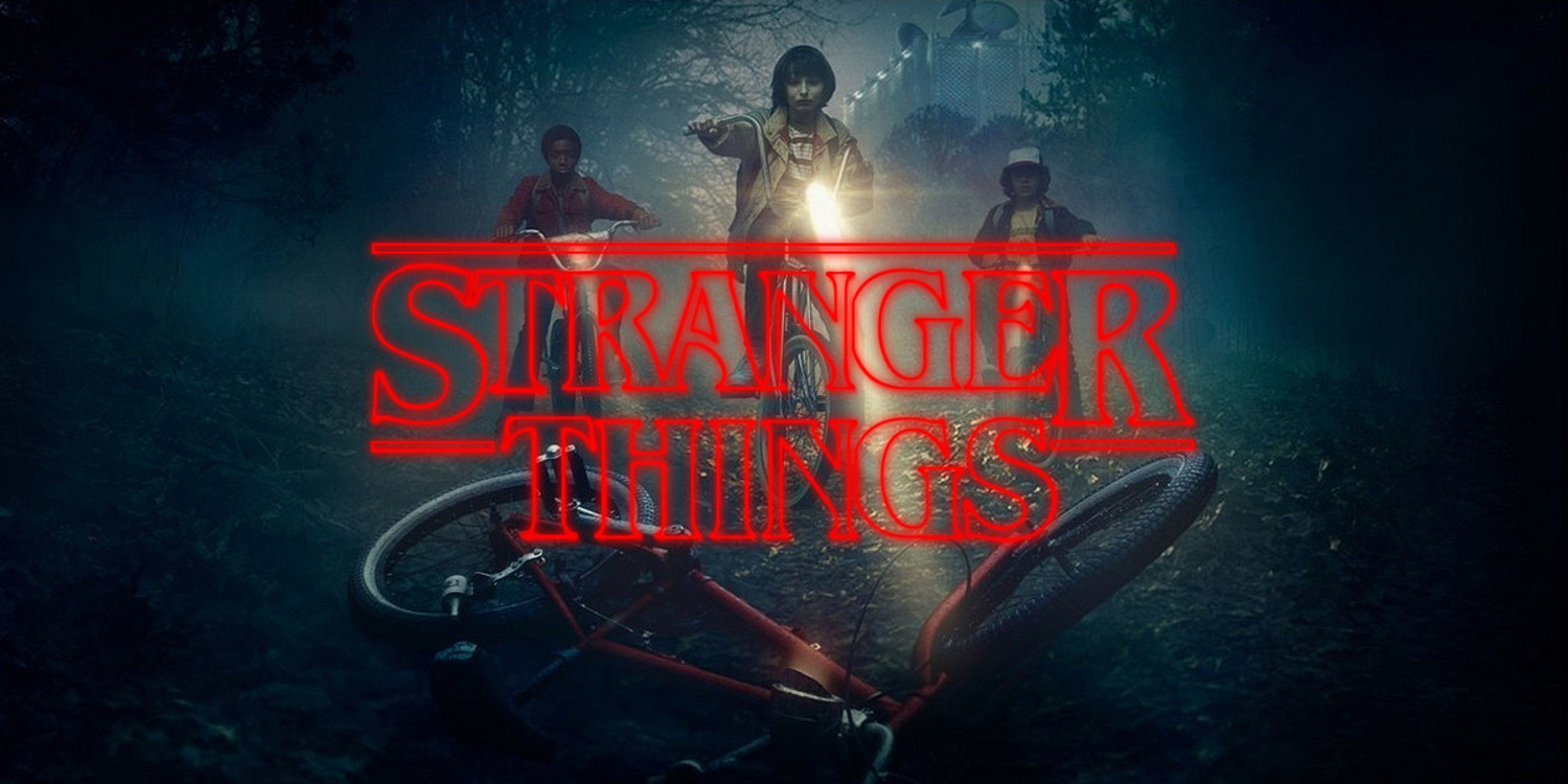 Stranger Things, Hot Topic e Boxlunch sfornano un sacco di gadget