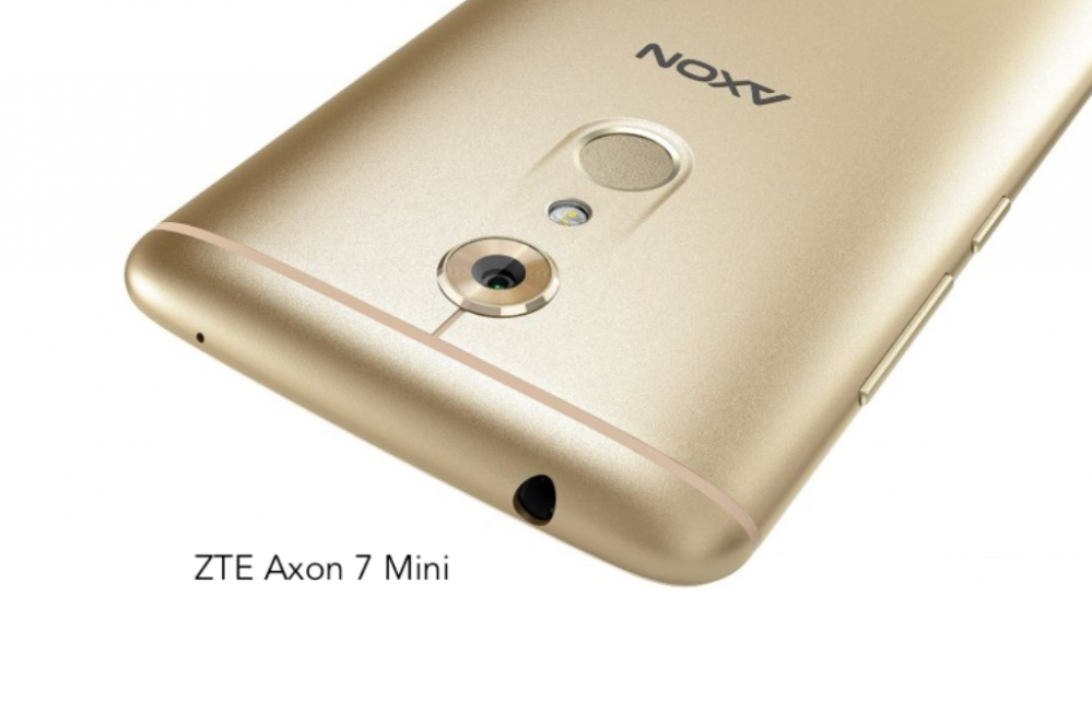 have zte axon mini 2016 would recommend the