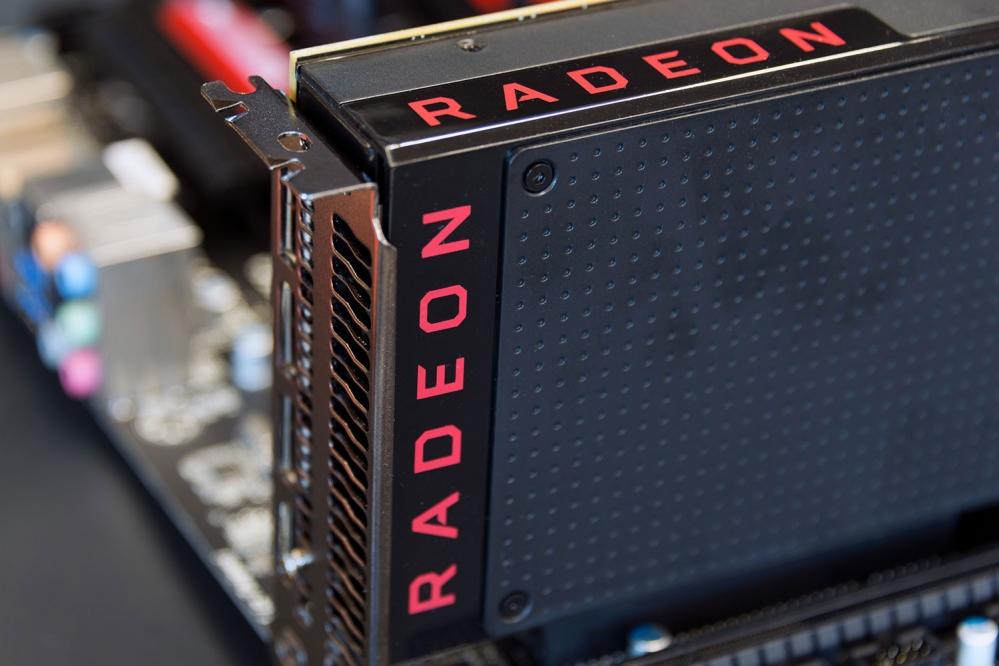 AMD lancia la serie RX500